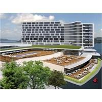 Tarabya Oteli Yeniden Canlanıyor