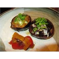 Fırında Bostan Patlıcan