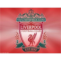Liverpool… You Will Never Walk Alone