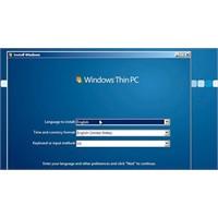 Yeni Windows Hazır!