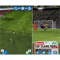 Score! World Goals Android'e Geldi