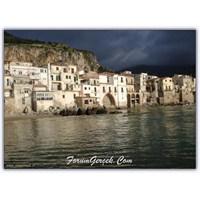 Akdeniz'in En Büyük Adası | Sicilya