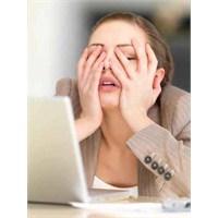 Stres Vücudu Nasıl Etkiliyor?