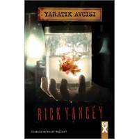 Kitap Yorumu: Yaratık Avcısı - Rick Yancey