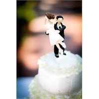 Düğün Pastası Süsleri