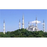 İstanbulun Göz Bebeği Sultan Ahmet Camisi