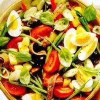 Bol Limonlu Salata Ve Daha Çok Kereviz Yiyerek For