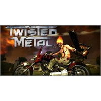Twisted Metal'den Yeni Video