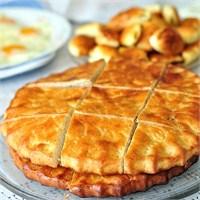 Süryani Mutfağı / Assyrian Cuisine