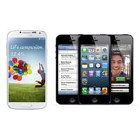 Galaxy S4, Apple'ı Bitirmeye Hazırlanıyor