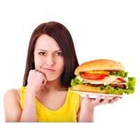 Duygusal Açlık Şişmanlığa Neden Oluyor