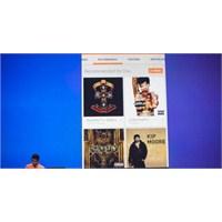 Google Online Müzik İle Apple'ı Vurmayı Planlıyor