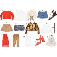 H&m Kıyafetlerini Nasıl Kombinleriz?