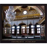 Sanal Alemde Topkapı Sarayı