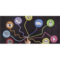 Bakanlıklar Sosyal Medyada Ne Kadar Temsil Ediliyo