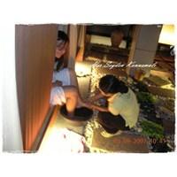 Bangkok'ta Thai Masajı Ne Harika Şeymiş Yarabbi