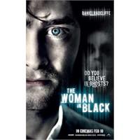 The Woman İn Black: Siyahlı Kadın'ın İntikâmı