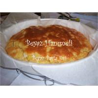 Patatesli, Soğanlı Tuzlu Kek