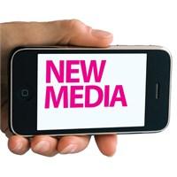 Yeni Medya Ve Rakamlar