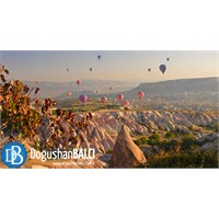 Nevşehir'i Tanıyalım