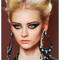 En Güzel Göz Makyajı Modelleri 2014