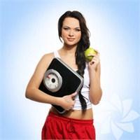 Sağlıklı Ve Kalıcı Kilo Vermek Zor