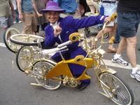 Modifiyeli Bisikletler