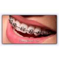 Ortodontik Tedavi (Diş Düzeltme Tedavisi)