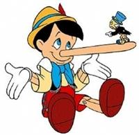 Çocuklar Neden Pinokyo Gibi Yalan Söyler