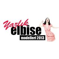 Yazlık Elbise Modelleri 2013 !