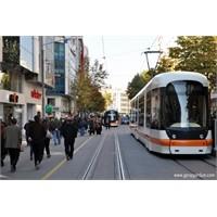 Eskişehir'in Kalbi - İki Eylül Caddesi