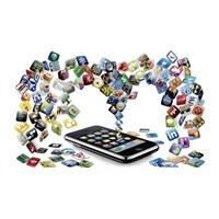 Appstore'dan 40 Milyar Kez Uygulama İndirildi