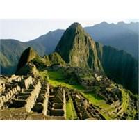 Machu Picchu Da Neresi Ki?