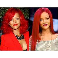 Rihanna'nın En Güzel Saç Rengi Hangisi