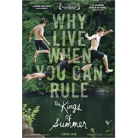 İlk Bakış: The Kings Of Summer