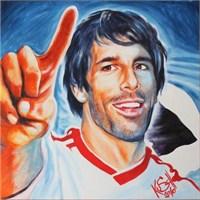 Tozlu Raflardan #7 | Ruud Van Nistelrooy