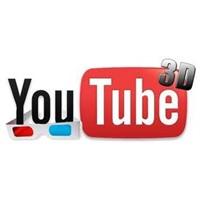 Youtube Artık 3 Boyutlu Oluyor