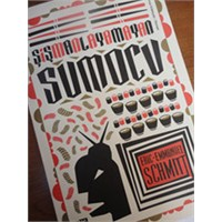 Şişmanlayamayan Sumocu - Eric-emmanuel Schmitt