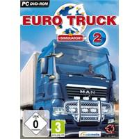 Euro Truck Simulator 2 Serial Key'le Etkinleştirme