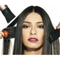 Saç Şekline Uygun Saç Bakımı