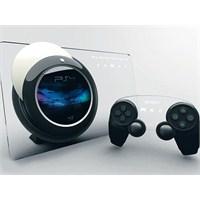 Playstation 4 Haziranda Satışa Sunulacak