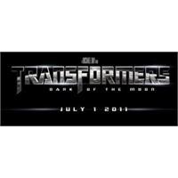 Transformers 3 Ne Zaman Vizyona Giriyor?