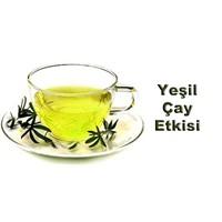 Yeşil Çay Etkisi