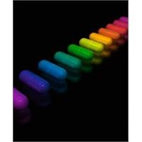 Hangi Renk Hangi Hastalığa İyi Gelir Biliyormusun?