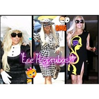 Lady Gaga Stil İnceleme