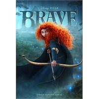 """Fragman: Pixar'ın Yeni Animasyonu """"Brave"""""""