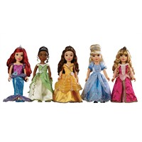 Princess & Me Dolls