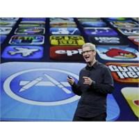 Apple Appstore Bir Rekoru Daha Egale Etti