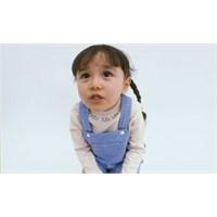 Çocukların Bebek Gibi Davranmaları