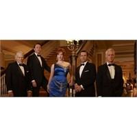 Mad Men'in 7. Sezon Çekimlerinden İlk Fotoğraflar